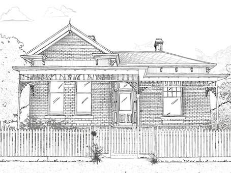 A brief history of Perth home designs