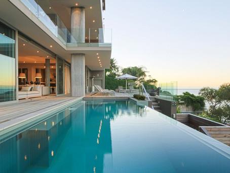 Structural engineering of swimming pools in Perth - a comparison of concrete vs fiberglass