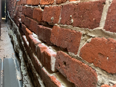 Structural and non-structural cracks we find in Perth - pre-purchase building inspection perspective