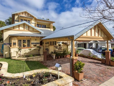 Add value to your Perth home with a carport - design and cost perspective from a structural engineer