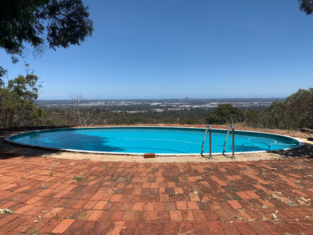 Structural engineering of concrete swimming pools in Australia – guidance on design & construction
