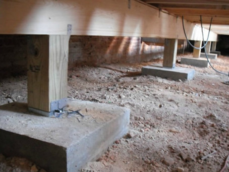 When and Why Should I Consider a Foundation Inspection?