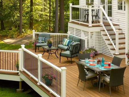 What you need to know about decks & balconies safety in Perth - a structural engineer's perspective