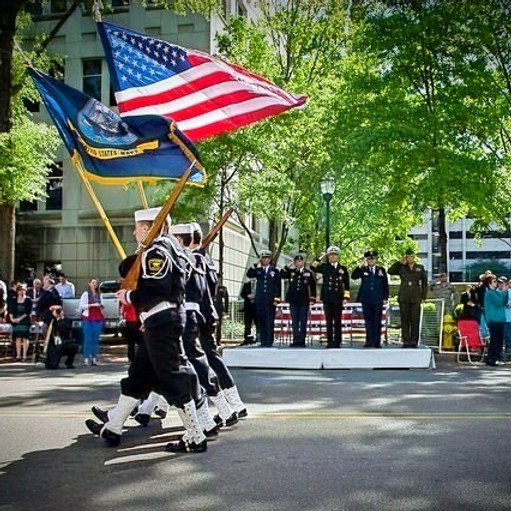 Armed Forces Day Parade Application