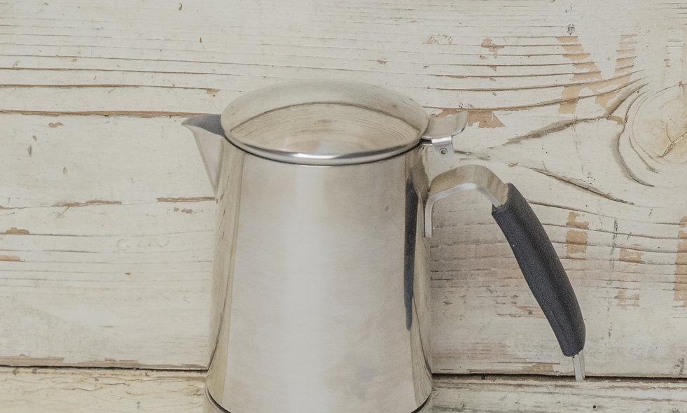 omnia espresso maker 2cup