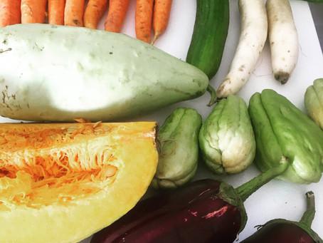 10 astuces pour manger sain et pas cher!