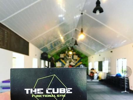 The cube fonctional Gym: l'avis d'un coach sportif