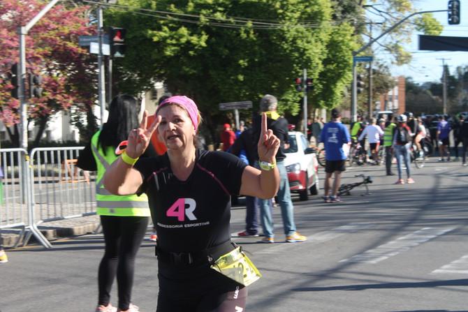 Meia Maratona de Curitiba...                 Um SHOW 4Run!
