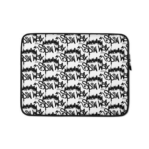 Laptop Sleeve - Philly Skyline