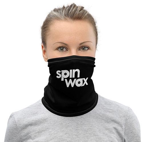 Spin Wax Neck Gaiter