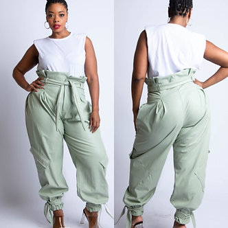 The Mint Joggers