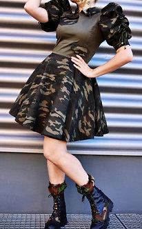 The Camo Dress