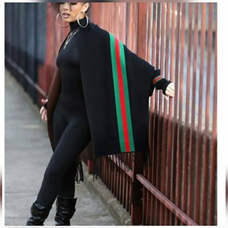 Gucci Inspired Wrap