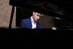 best jazz player in russia
