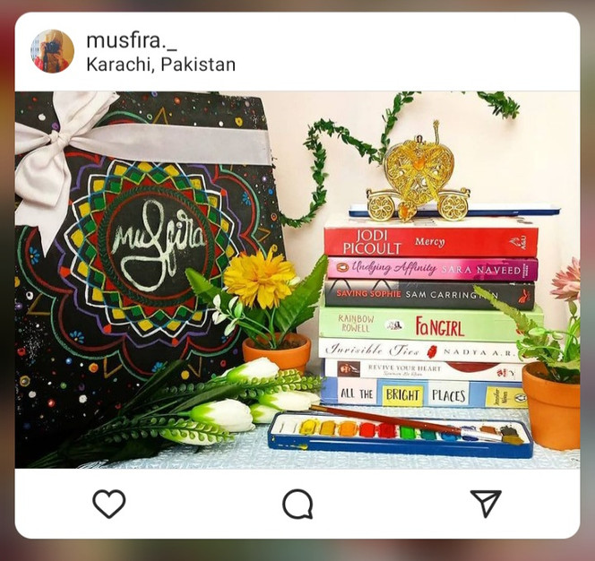 How to Bookstagram in 2021