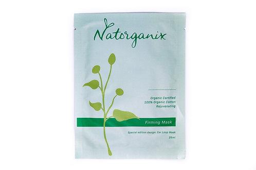 Natorganix V Shape & Firming Sheet Mask (Pack of 6)