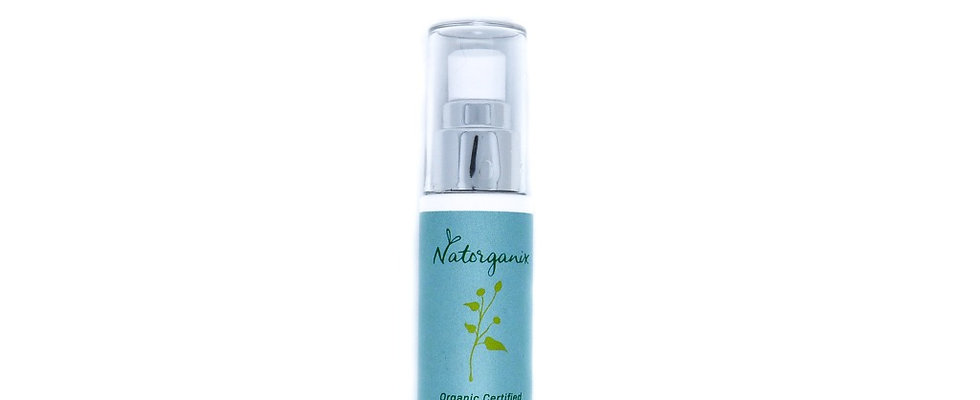 Natorganix Firming and Slimming Face Oil