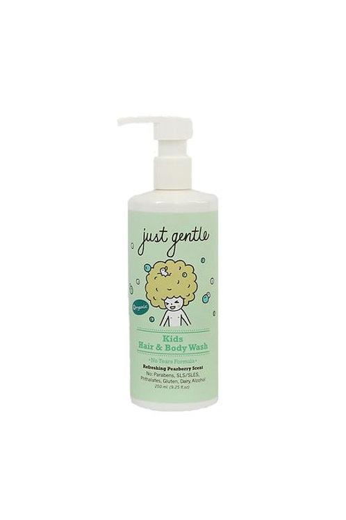 Just Gentle Kids Hair & Body Wash