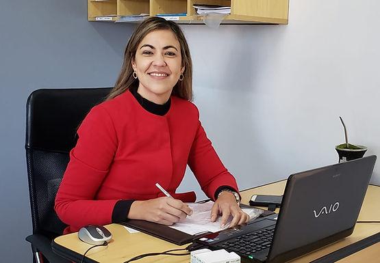 Silvana Soares Knispel Bloch