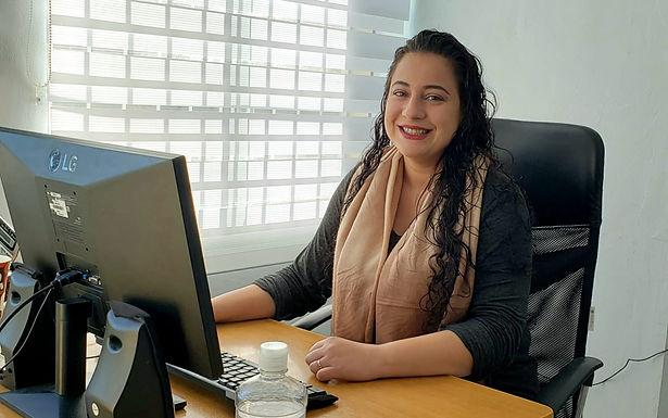 Jocelaine Campos