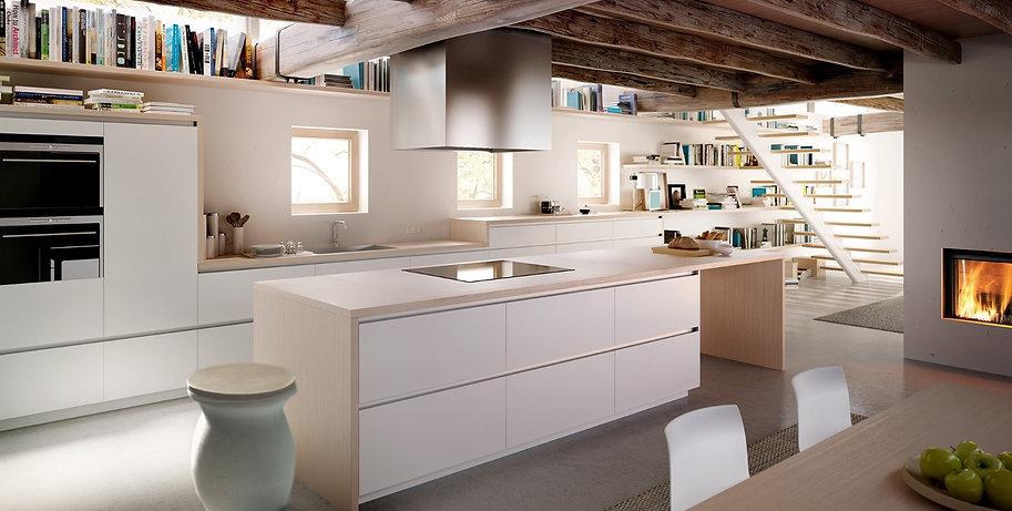 Cubo de Basura a juego con la cocina, waste container matching kitchen