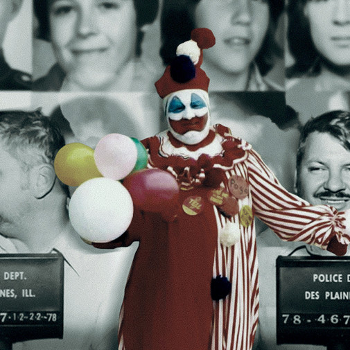 RdMCast – # 229 John Wayne Gacey – Killer Clown