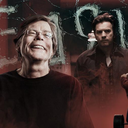 RdMCast – # 240 Doutor Sono: a doce vingança de Stephen King