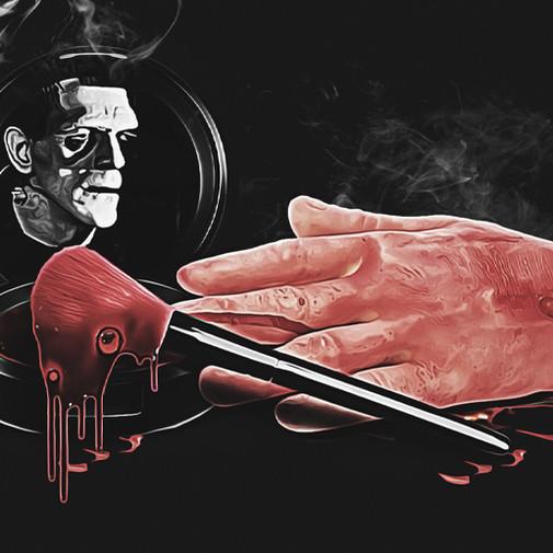 RdMCast #255 – A História da Maquiagem no Cinema de Horror