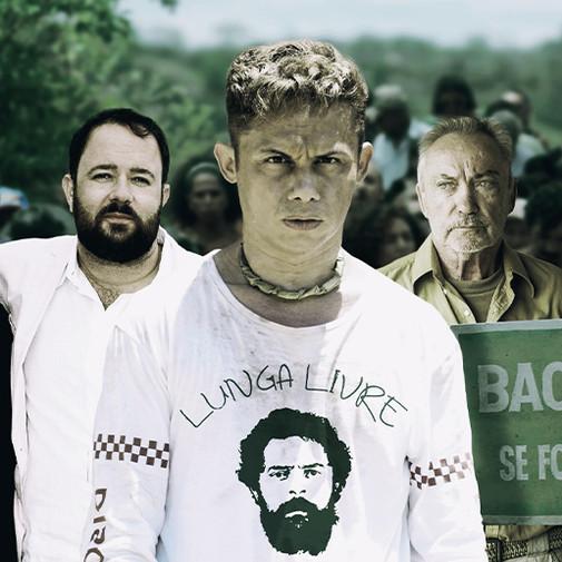 RdMCast – #212 Bacurau: Um microcosmo do verdadeiro Brasil