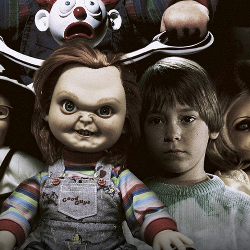 RdMCast – # 219 Chucky, o Brinquedo Assassino