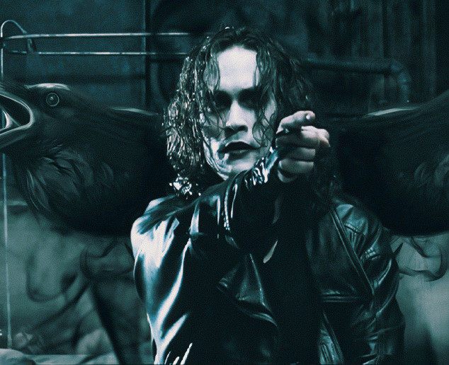 RdMCast – # 237 O Corvo (1994) e o eterno Brandon Lee