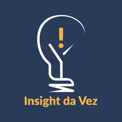 O Insight da Vez é um podcast sobre negócios, empreendedorismo e carreira, onde semanalmente um convidado diferente compartilha sua experiência e conhecimento sobre seu negócio e mercado de atuação.