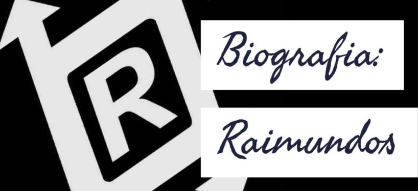 Podcast: Biografia Raimundos