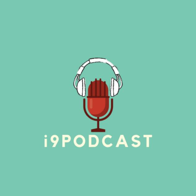 i9 podcast