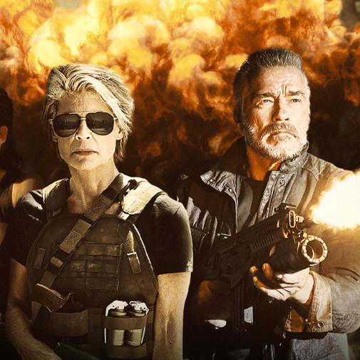 RdMCast – # 220 Franquia Terminator (Já acabou, Skynet?)