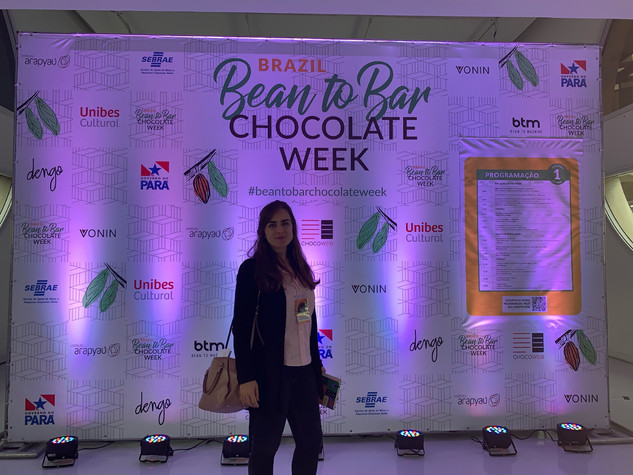 No Bean to Bar Chocolate Week 2019