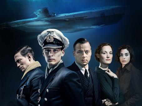 Das Boot:  Abandon this Ship