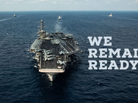 Command at Sea: What's Love Got to Do with It?