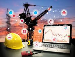 Technology—The Future of the Construction Industry
