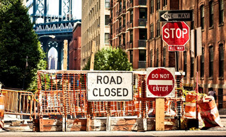Roadblocks on the way to building affordable housing