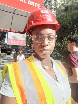 Building Women: NaTesha Gregg