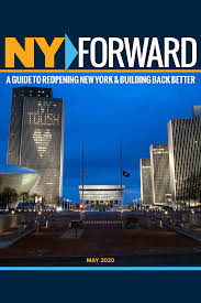 New York Forward Summary