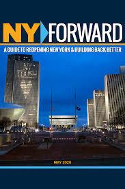 New York Forward Summary