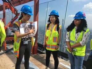 Building Women: Blair Pan