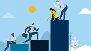Employee Retention & Development