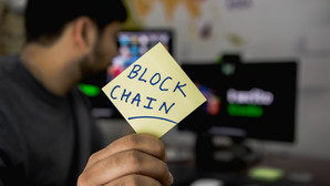 What is blockchain and how might it affect construction