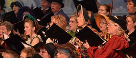 """North East Texas Choral Society"", ""NETCS"", ""choir"", ""Christmas"""