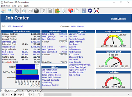 Selecting Construction Project Management Software & Technology