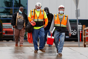 The Way It Is: Making Construction Safe and Keeping Workers Healthy