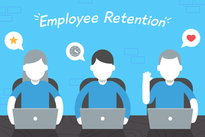Retaining Employees: Why They Stay